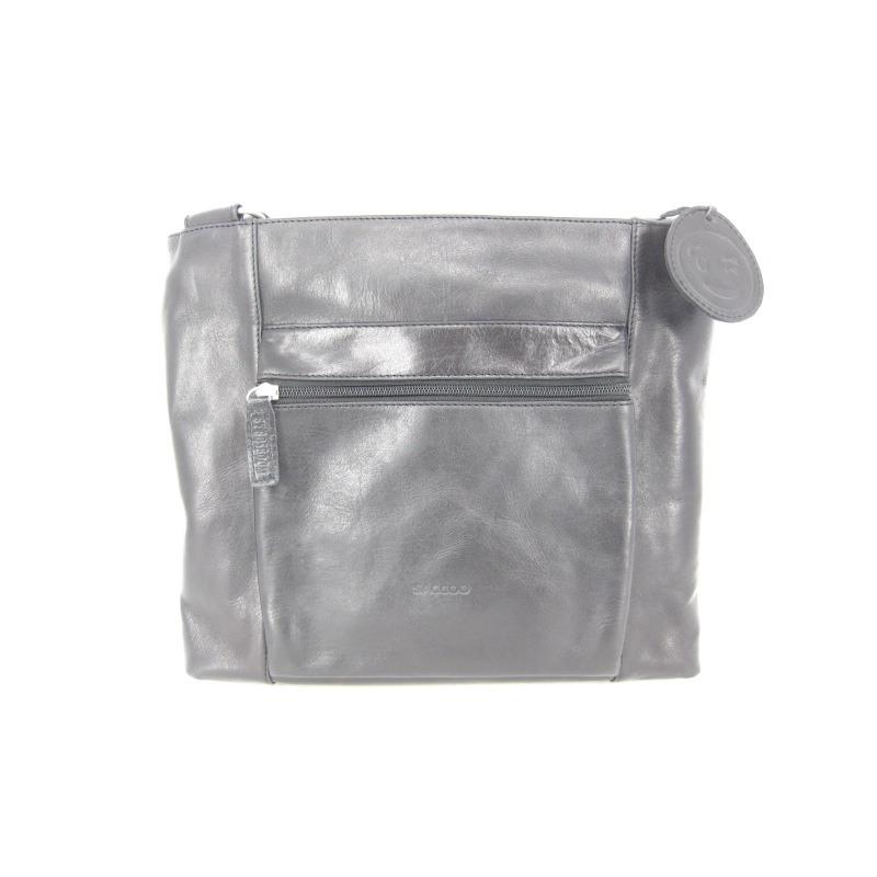 Saccoo Handtassen Zwart