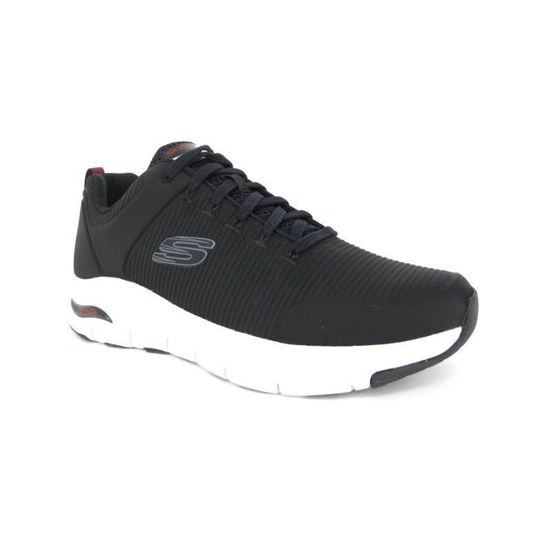 Skechers Sneaker Zwart