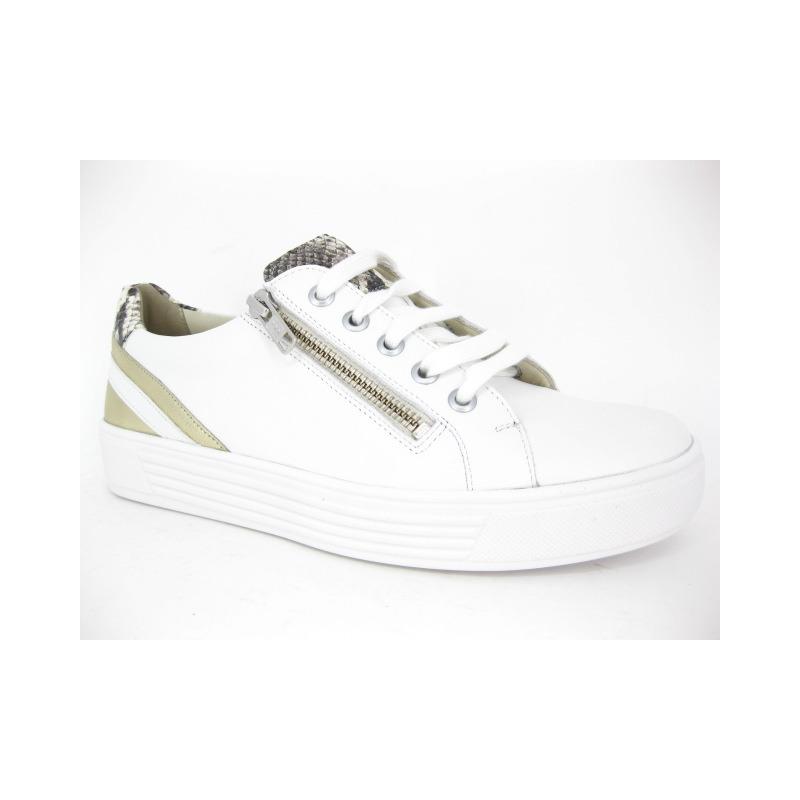 Solidus Sneaker Wit