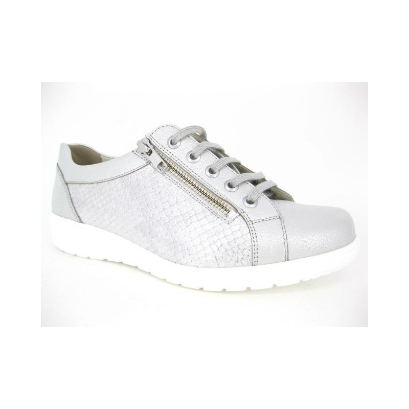 Solidus Sneaker Zilver