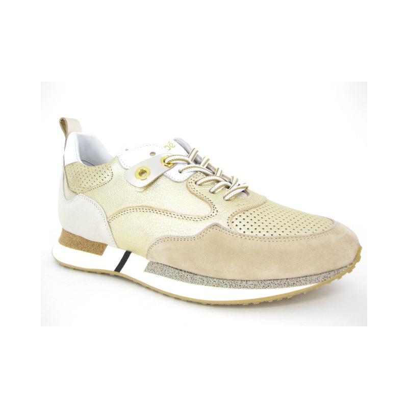 Maripe Sneaker Beige