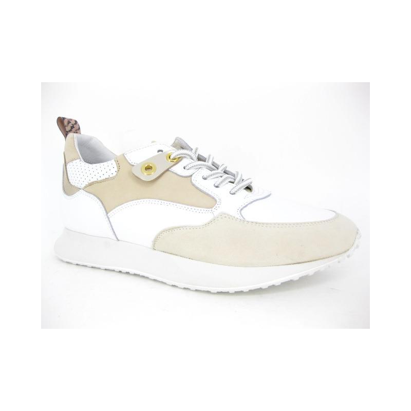 Maripe Sneaker Off white