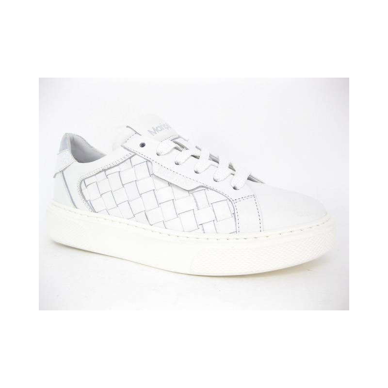 Maripe Sneaker Wit