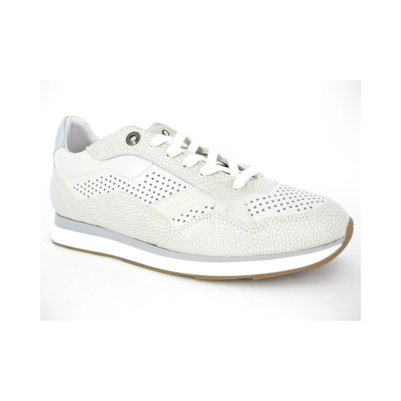 Floris Van Bommel Sneaker Off white