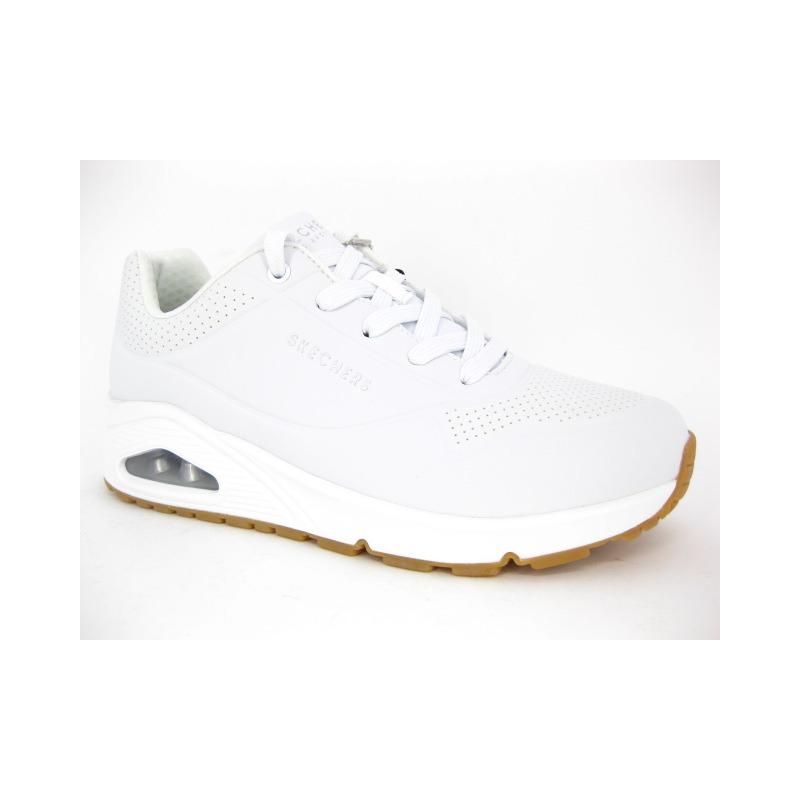 Skechers Sneaker Wit