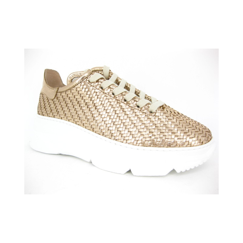 Stokton Sneaker Goud