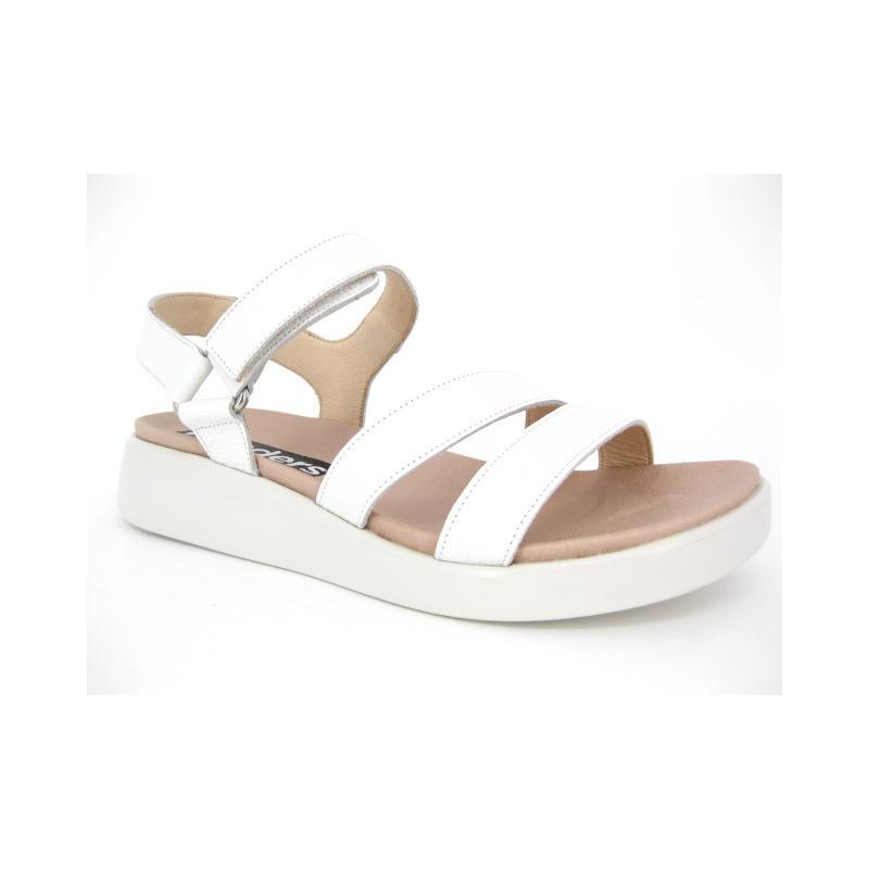 Wonders Sandaal Off white