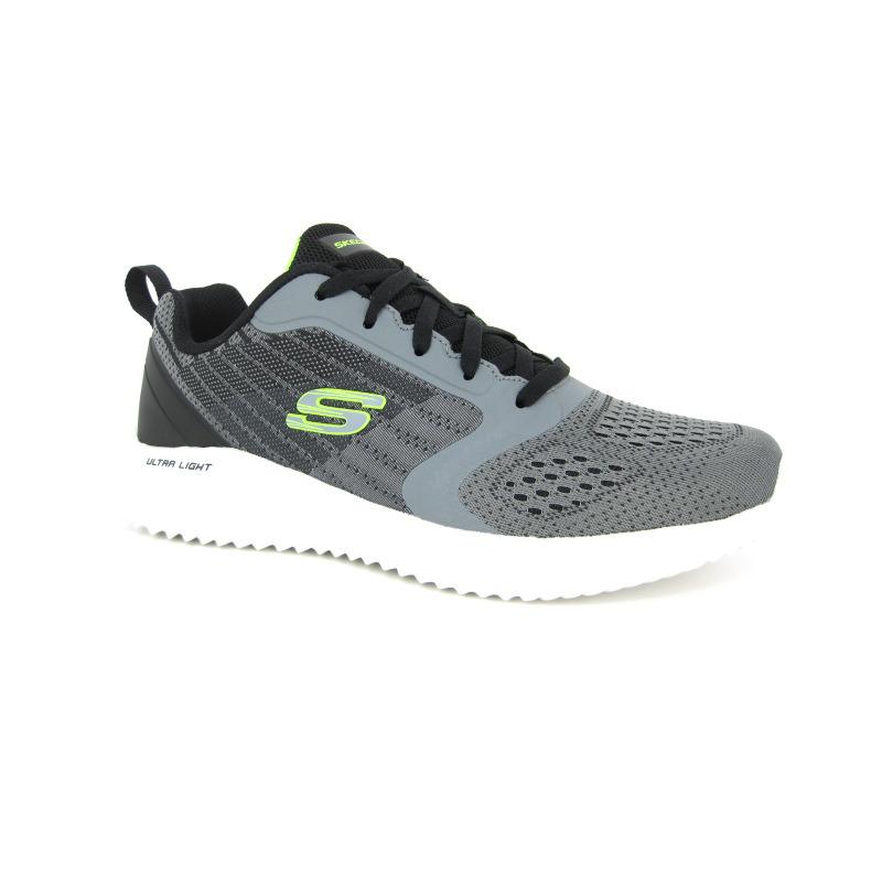 Skechers Sneaker Grijs