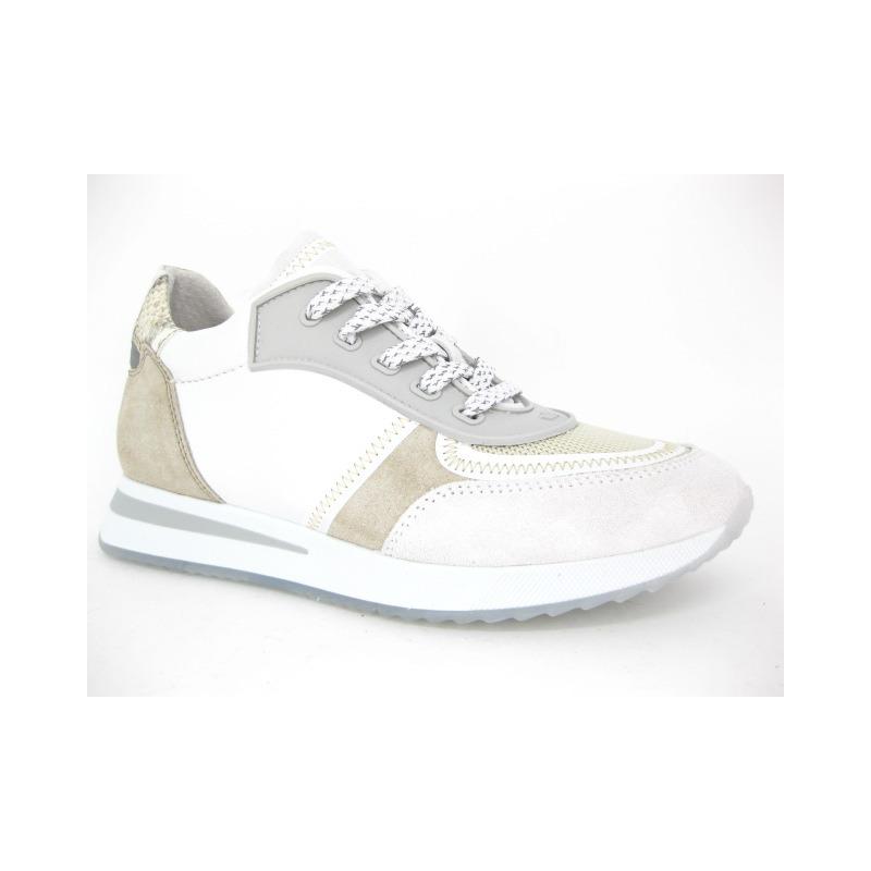 Via Vai Sneaker Off white