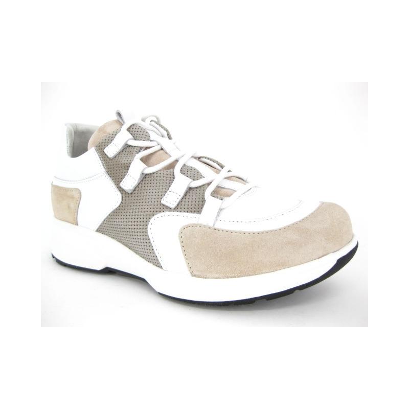 Xsensible Sneaker Taupe
