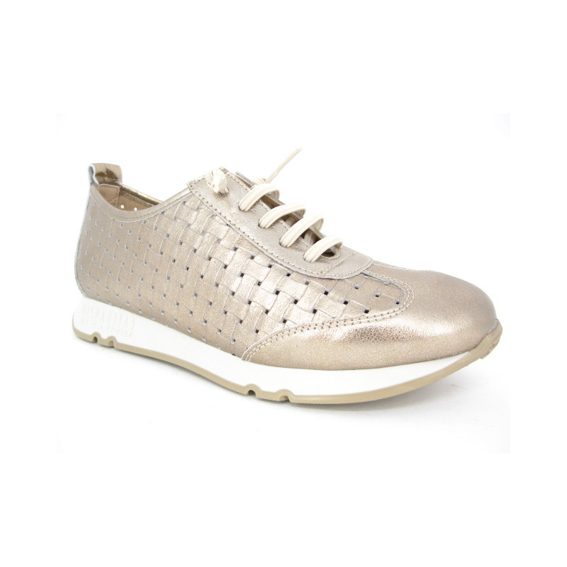 Hispanitas Sneaker Off white
