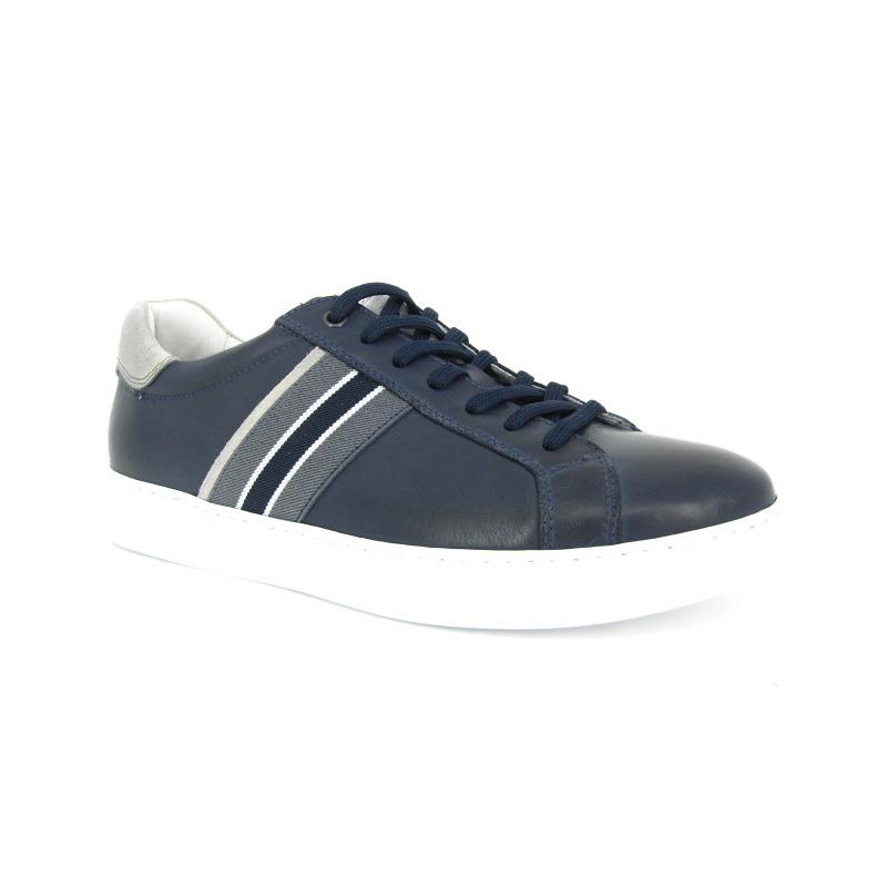 Nero Giardini Sneaker Blauw