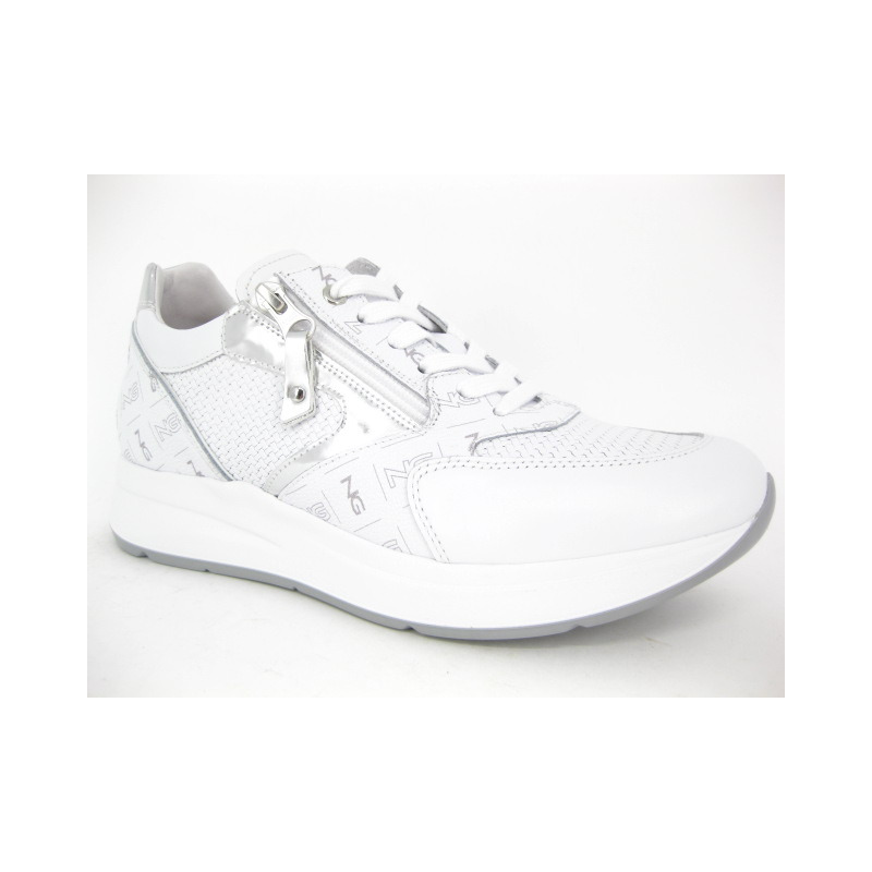 Nero Giardini Sneaker Wit
