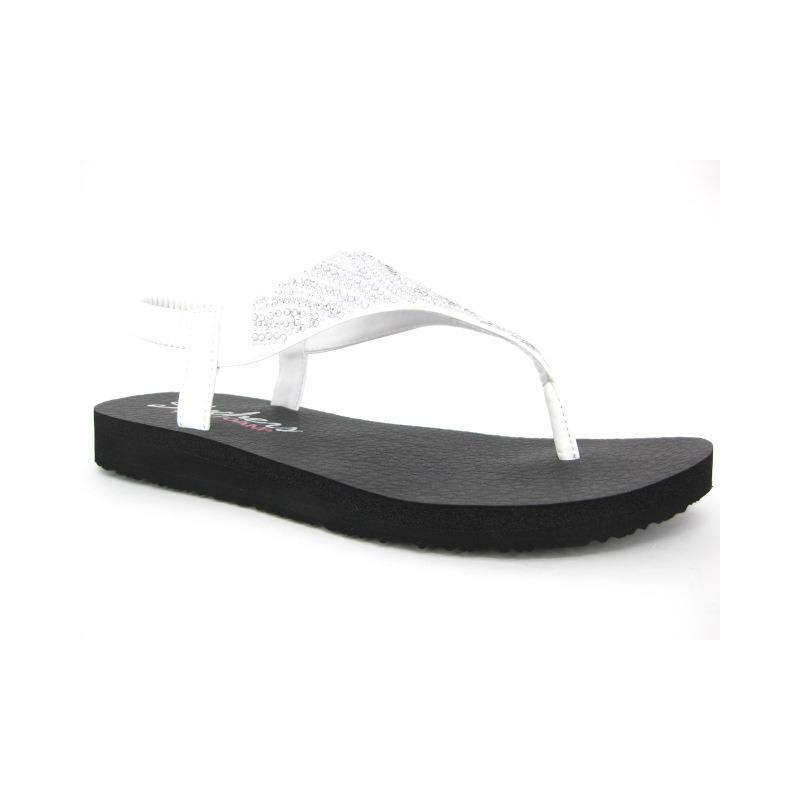 Skechers Sandaal Wit