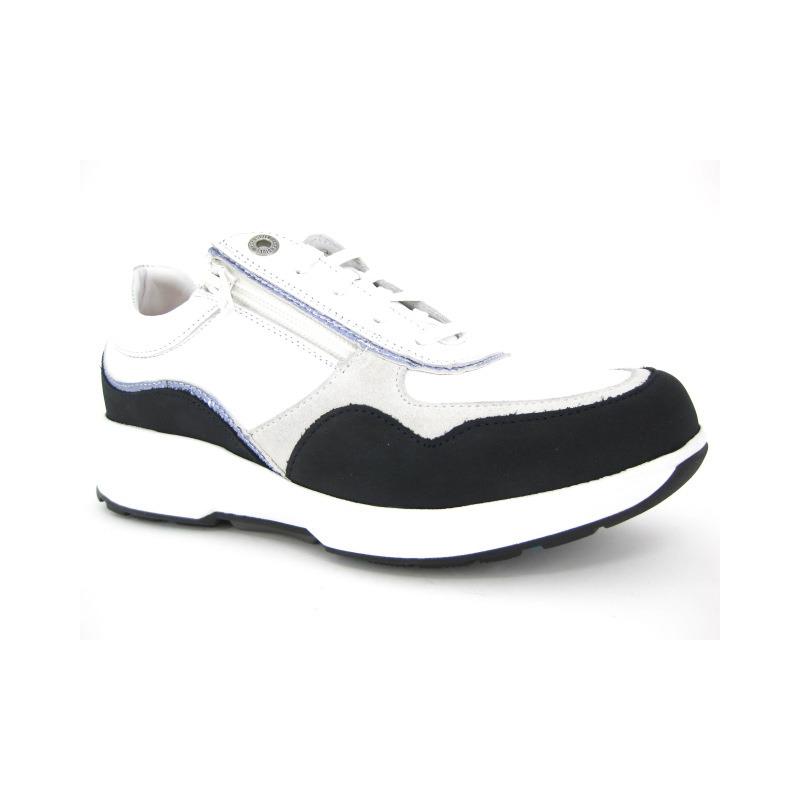 Xsensible Sneaker Wit