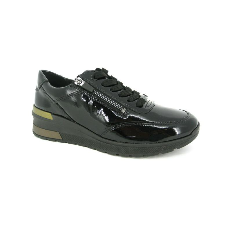 Ara Sneaker Zwart