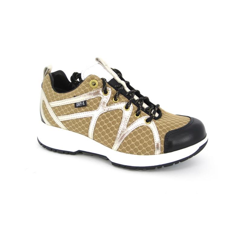 Xsensible Sneaker Beige