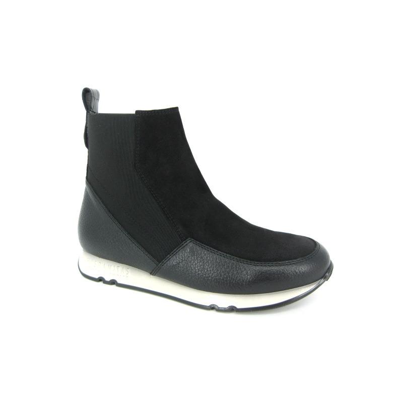Hispanitas Sneaker Zwart
