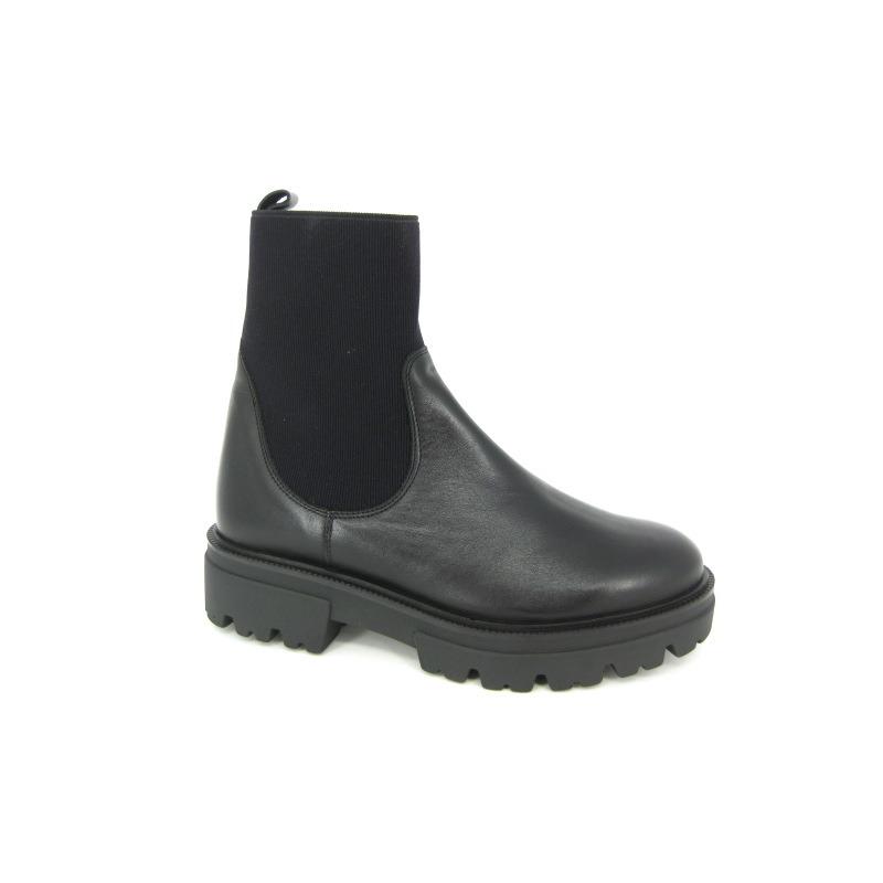 Catwalk Boots Zwart