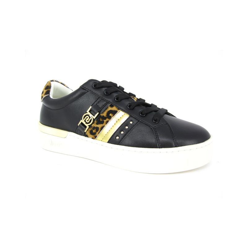 Liu Jo Sneaker Zwart