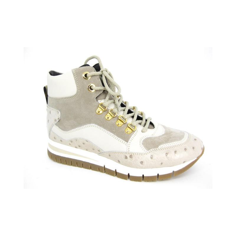 Dls Sneaker Off white