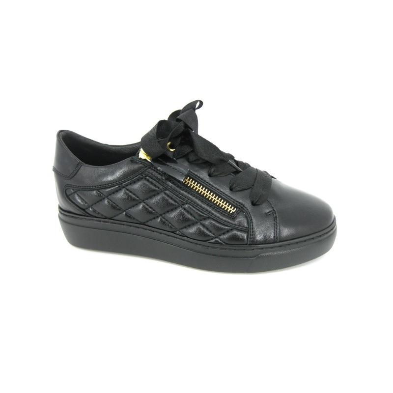 Dls Sneaker Zwart