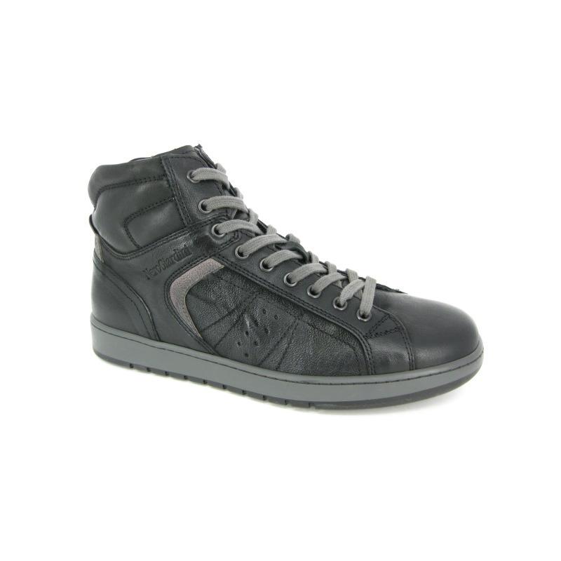 Nero Giardini Sneaker Zwart