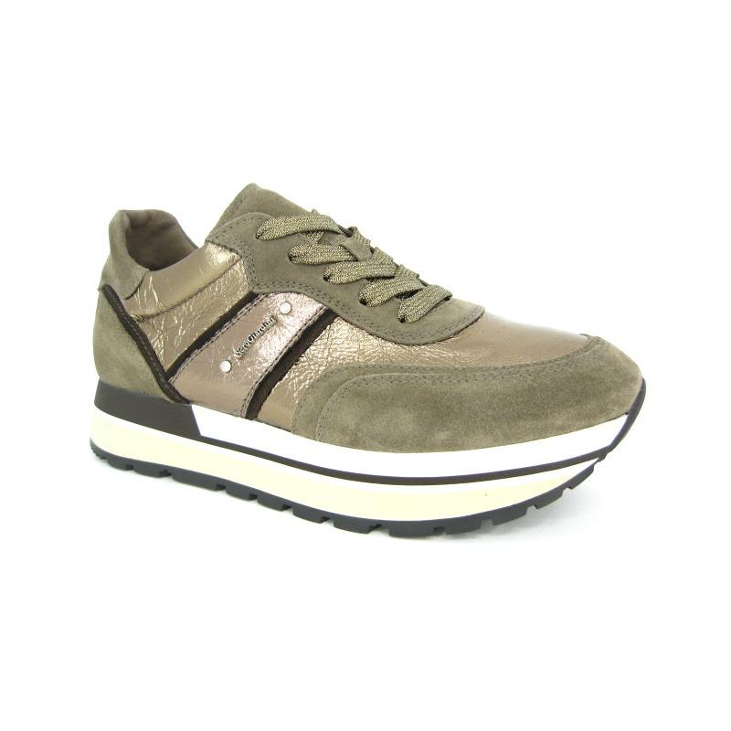 Nero Giardini Sneaker Taupe