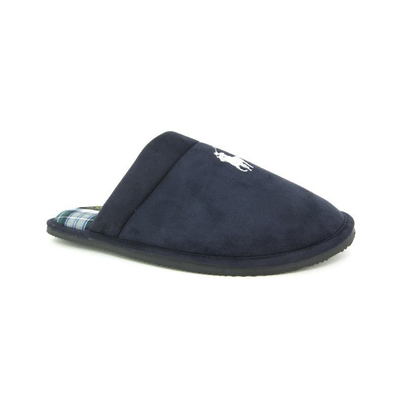 Polo Pantoffel Blauw
