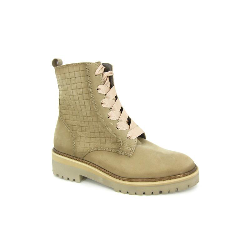 Softwaves Boots Beige