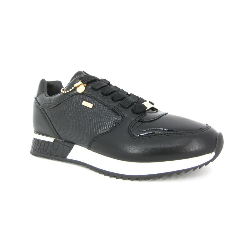 Mexx Sneaker Zwart