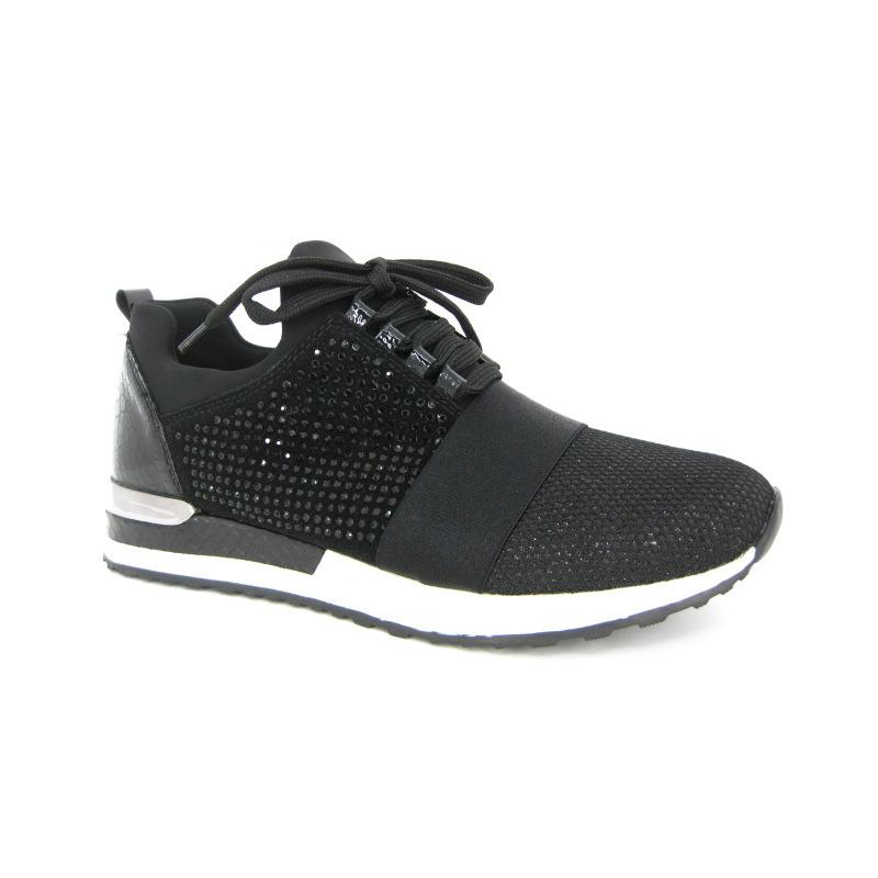 Remonte Sneaker Zwart